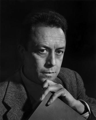 Albert Camus, o pai da teoria do absurdo