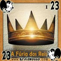 Capa do Cap. 23 - A Fúria dos Reis - Parte 1