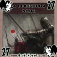 Capítulo 27 - A Companhia Negra